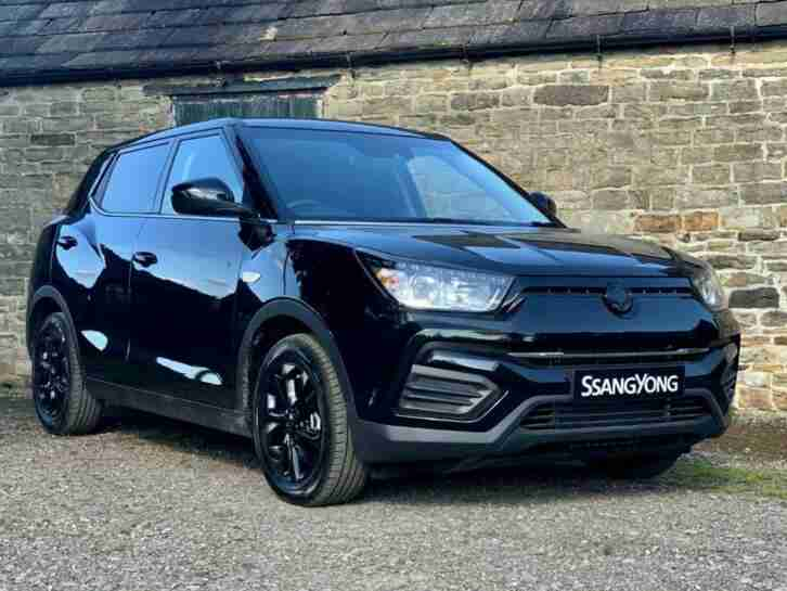 2019 Tivoli BRAND NEW 1.6 EX Save