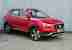 2020 MG MOTOR UK ZS EV 105kW Exclusive EV 45kWh 5dr Auto Dynamic Red