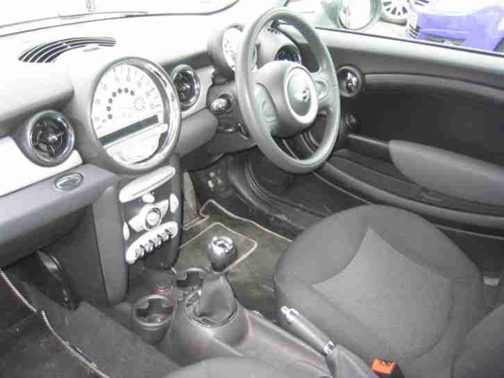 Interior Immobiliser