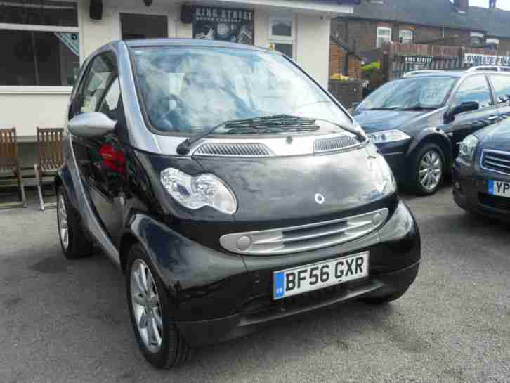 56 0.7 Fortwo Passion,FULL