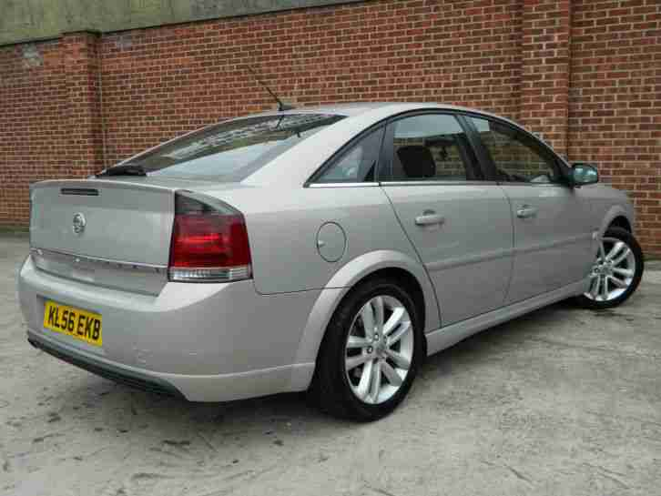 56 Vauxhall Vectra 1.8 SRi Sat Nav ★ SH ★ Full MOT ★ Cambelted ★ New Tyres ★