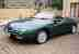 98 S ALFA ROMEO SPIDER 2.0 T SPARK 16V WITH JUST 35,000 MILES