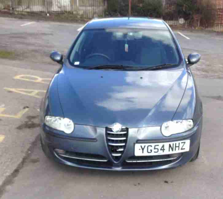 ALFA ROMEO 147 T SPARK.. Reduced Price Must Go!. Car For Sale