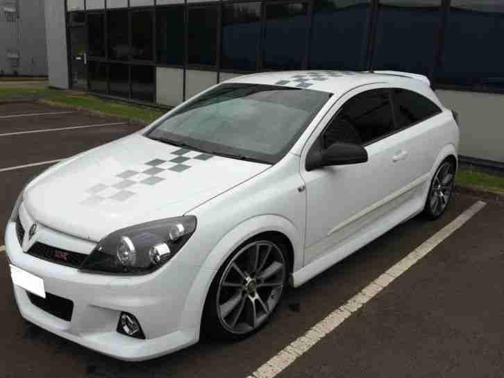 ASTRA VXR NURBURGRING 318BHP LEATHERS XENONS
