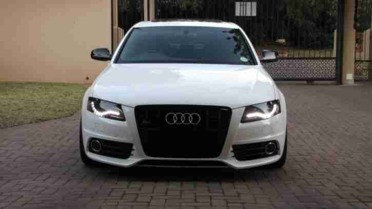 audi a4 b8 s line complete interior half leather 2011 mint cheapest. Black Bedroom Furniture Sets. Home Design Ideas