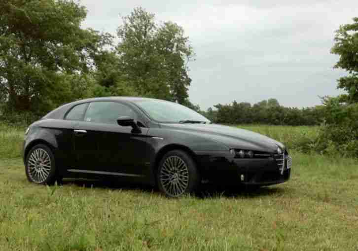 alfa brera 3 2 v6 q4 car for sale. Black Bedroom Furniture Sets. Home Design Ideas
