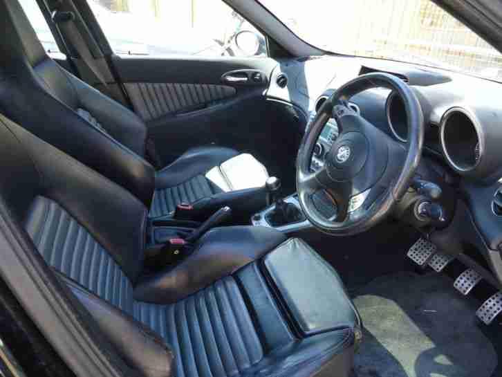 Alfa Romeo 156 GTA. car for sale