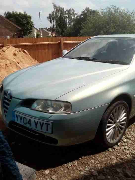 166 Sportronic 3L (spares or