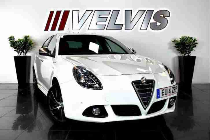 Alfa Romeo Giulietta. Alfa Romeo car from United Kingdom