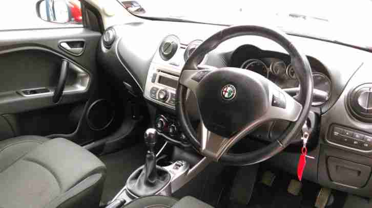 Alfa romeo mito 2009 specifications 16