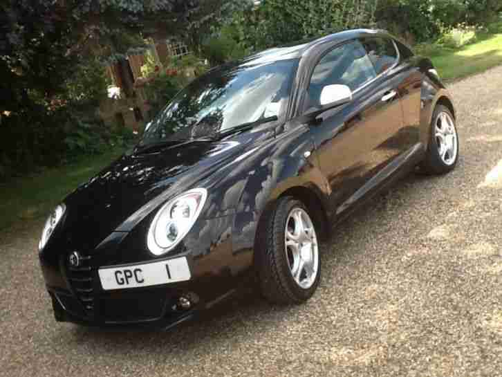 "Alfa Romeo MiTo Veloce ""Superb Condition 6 Months Tax Included This Months Offer"