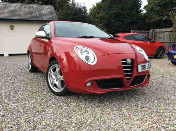 Alfa romeo mito veloce car for sale - Alfa romeo coupe for sale ...
