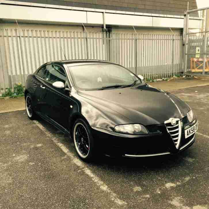 Alfa Romeo GT Cloverleaf (limited Edition). Car For Sale