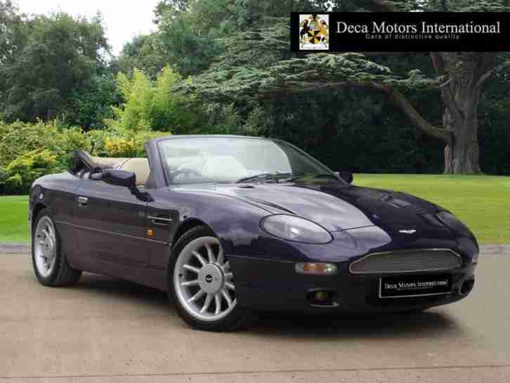 aston martin db7 aston martin car from united kingdom. Cars Review. Best American Auto & Cars Review