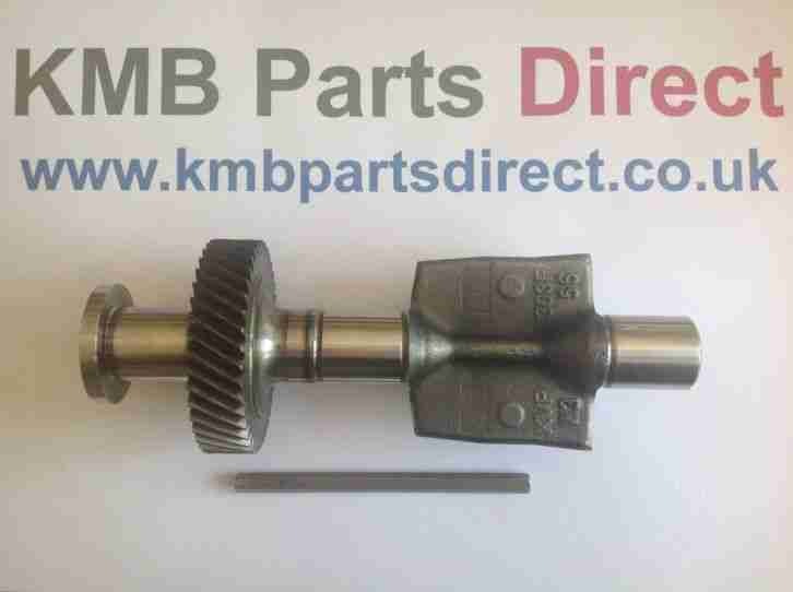 Audi 2.0tdi Balance Shaft, Oil Pump Repair 24hr UK Delivery