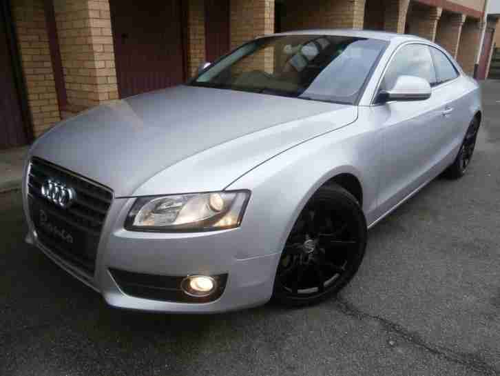 Audi A5 COUPE Tfsi Sport 1.8 T 6 SPEED 2008