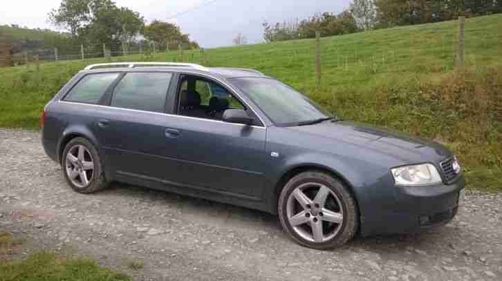 audi a6 manual transmission for sale
