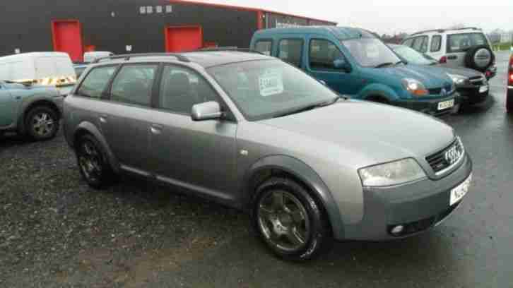 Audi a4 avant black edition for sale ebay 10