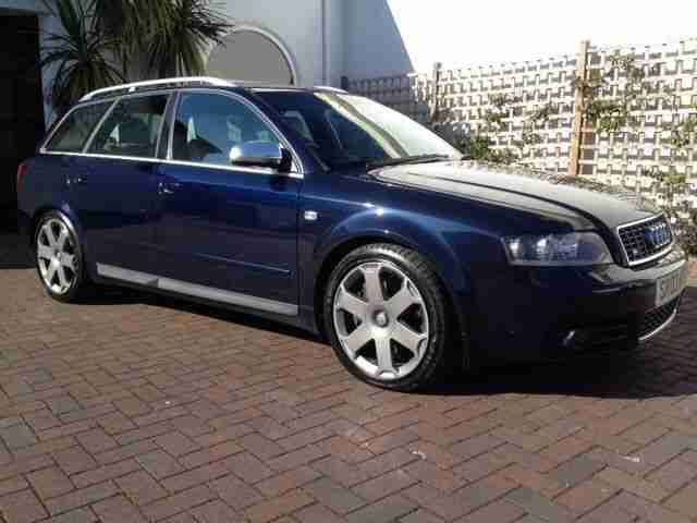 audi s4 avant quattro 4 2 v8 car for sale. Black Bedroom Furniture Sets. Home Design Ideas