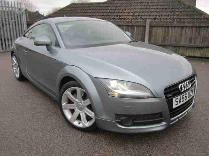 audi tt coupe 3 2 v6 s tronic car for sale. Black Bedroom Furniture Sets. Home Design Ideas