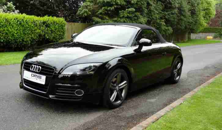 audi tt roadster 1 8 tfsi roadster sport s tronic 2014my 1 lady. Black Bedroom Furniture Sets. Home Design Ideas