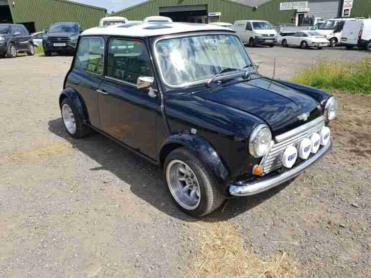 Austin Mini cooper sport pack may swap p x
