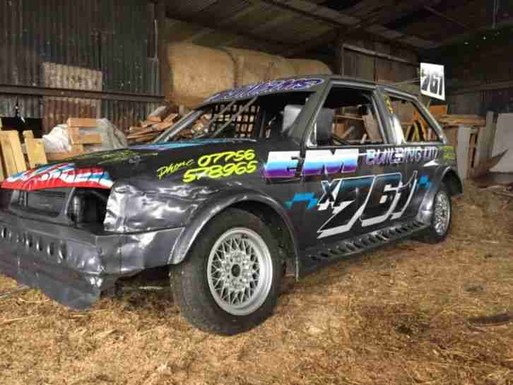 Autograss spedeworth vauxhall. Other car from United Kingdom