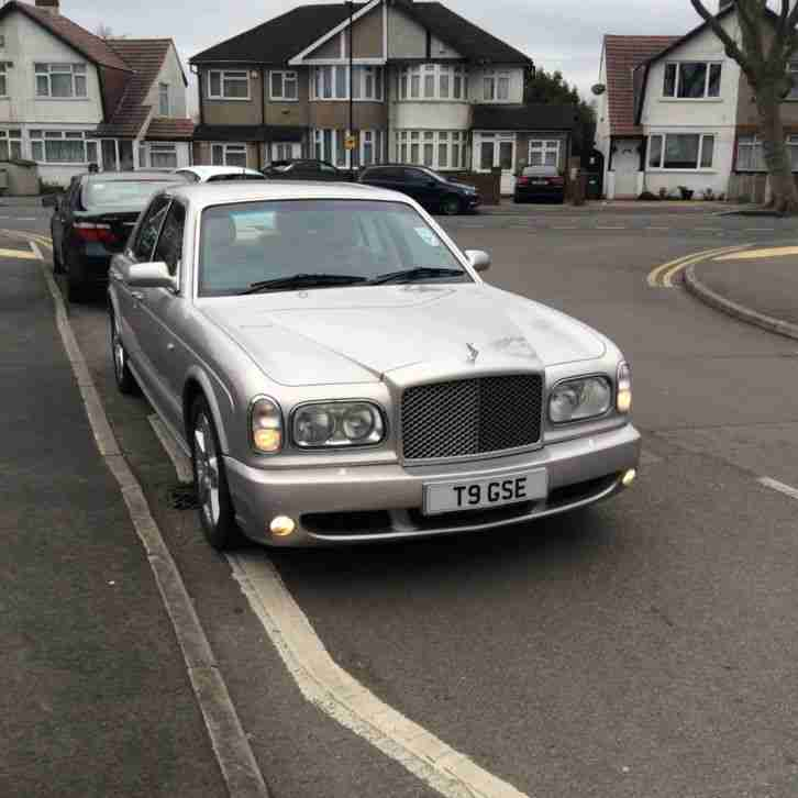 Bentley ANARGE T. Car For Sale