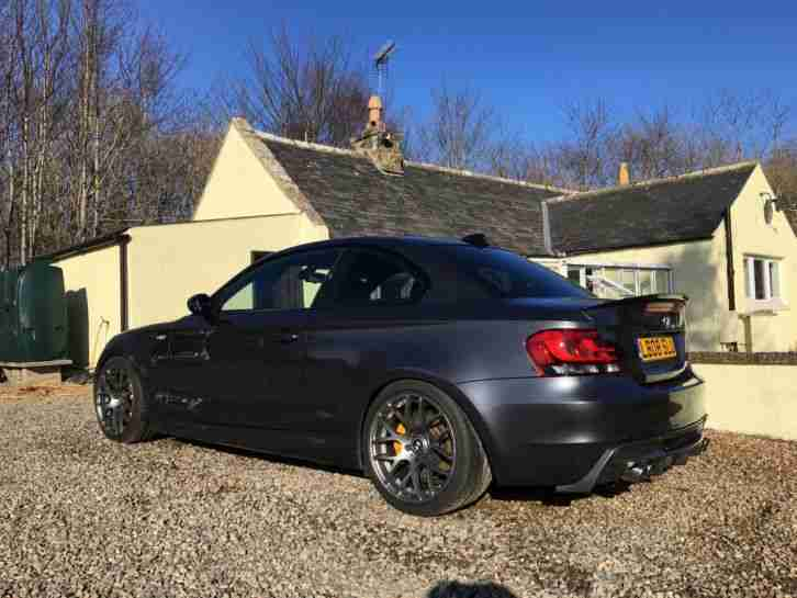Bmw 135i M Sport Coupe Auto N54 2008 Car For Sale