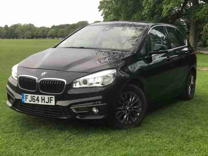 BMW 2 Series Active Tourer AUTOMATIC I KEYLESS START I LED HEADLIGHTS 1.5 PETROL