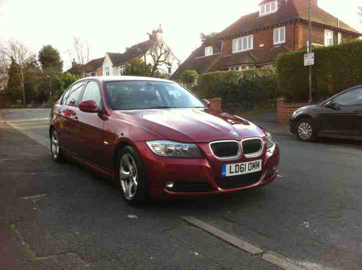 3 Series 2.0 320d EfficientDynamics