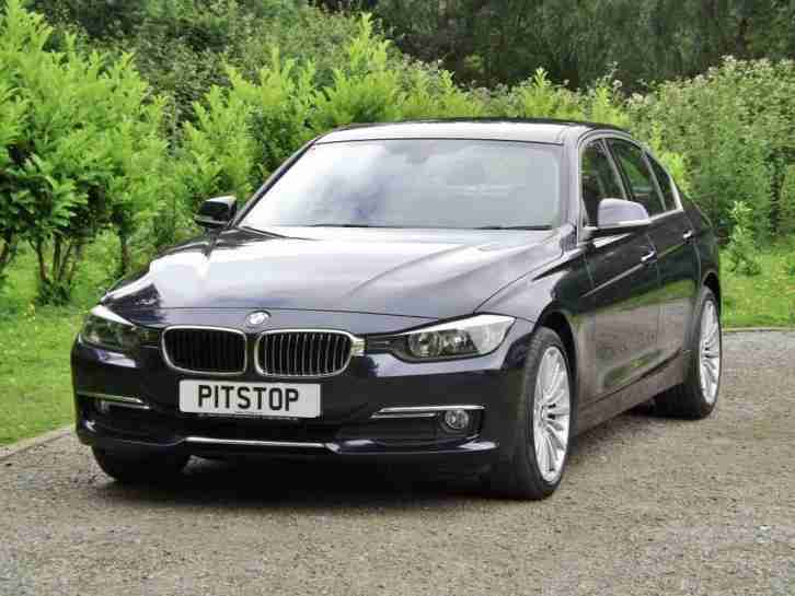 3 Series 318d 2.0 Luxury DIESEL AUTOMATIC