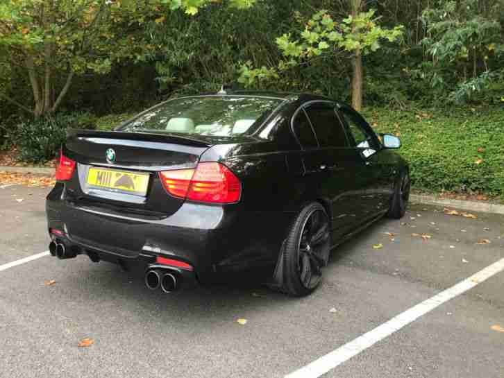 Bmw 3 Series E90 320i M Sport 2009 Lci Brembo M Car For Sale