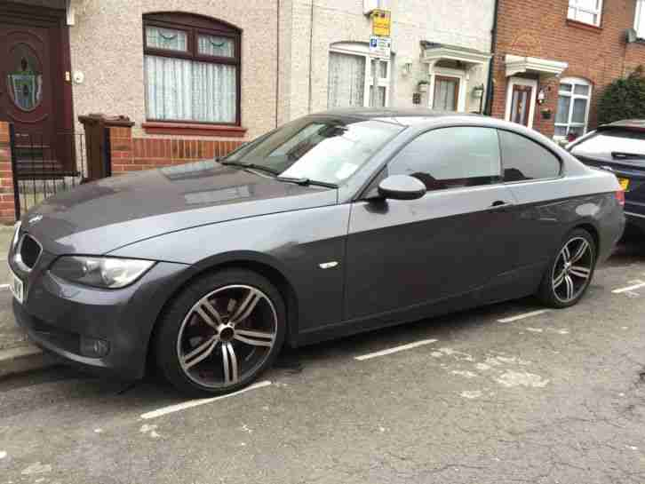 bmw 320i e92 auto idrive red leather coupe car for sale. Black Bedroom Furniture Sets. Home Design Ideas