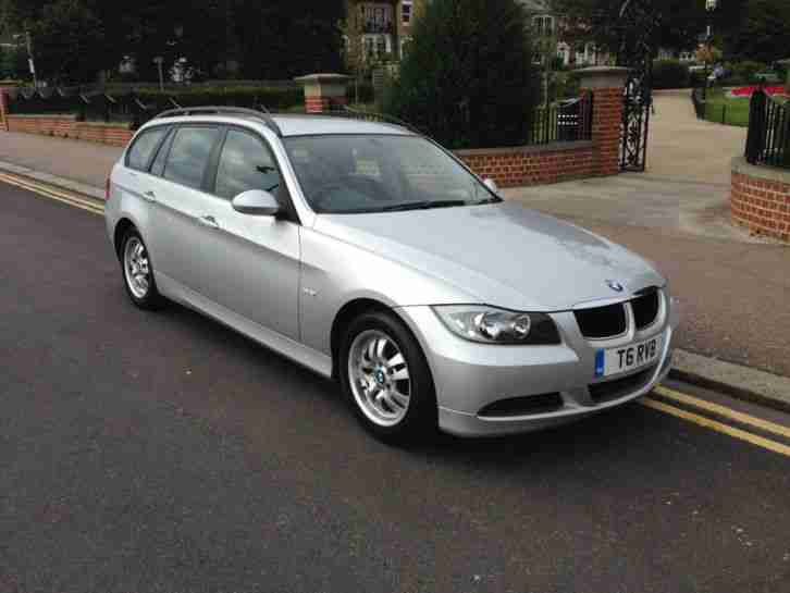 bmw 320i se touring car for sale. Black Bedroom Furniture Sets. Home Design Ideas