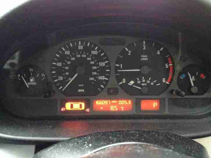 BMW 330 D SE TOURING AUTO spares/repair new turbo recon gearbox not 320 d