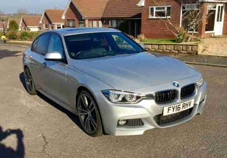 330D M SPORT PLUS SIMPLY THE BEST CAR