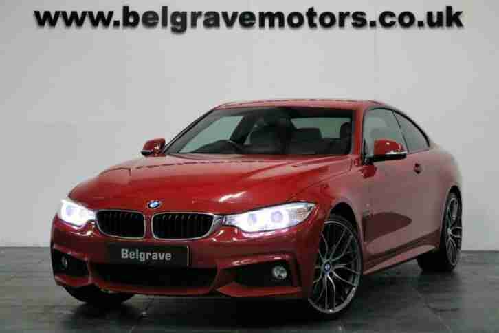 420d XDRIVE M SPORT 20 M PERFORMANCE