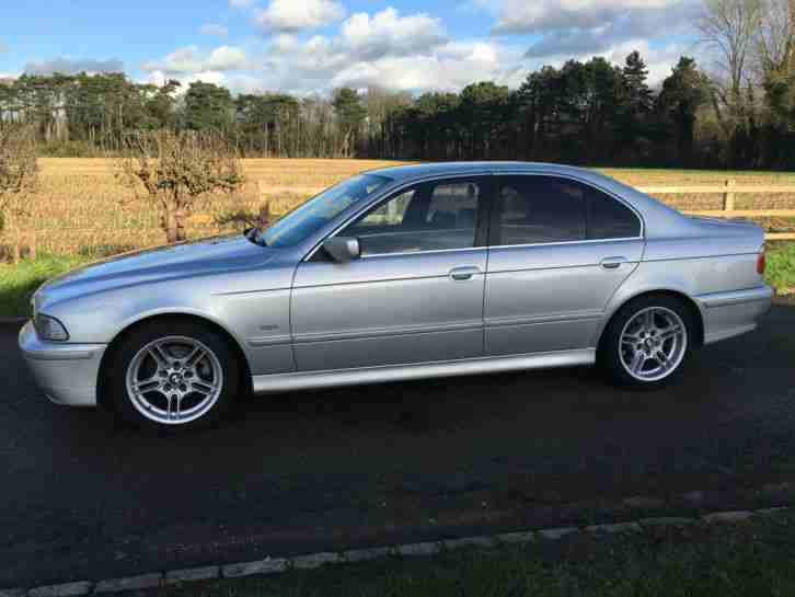 Bmw 525d Great Used Cars Portal For Sale