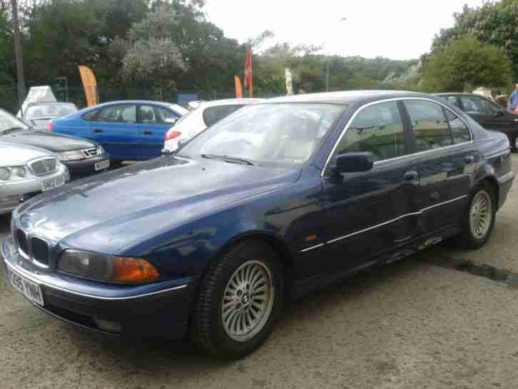 BMW 523 2.5i i SE...SUMMER SALE ENDS SEPT 1ST