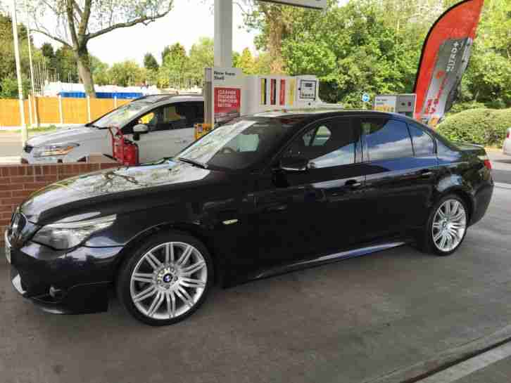 BMW 535 - great used cars portal for sale.