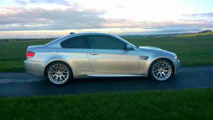 BMW M3. BMW car from United Kingdom