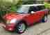 BMW Mini Clubman 2009 FSH