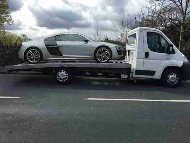 BREAKDOWN RECOVERY BASED IN BRADFORD WE ALSO HAVE COVERED TRAILERS