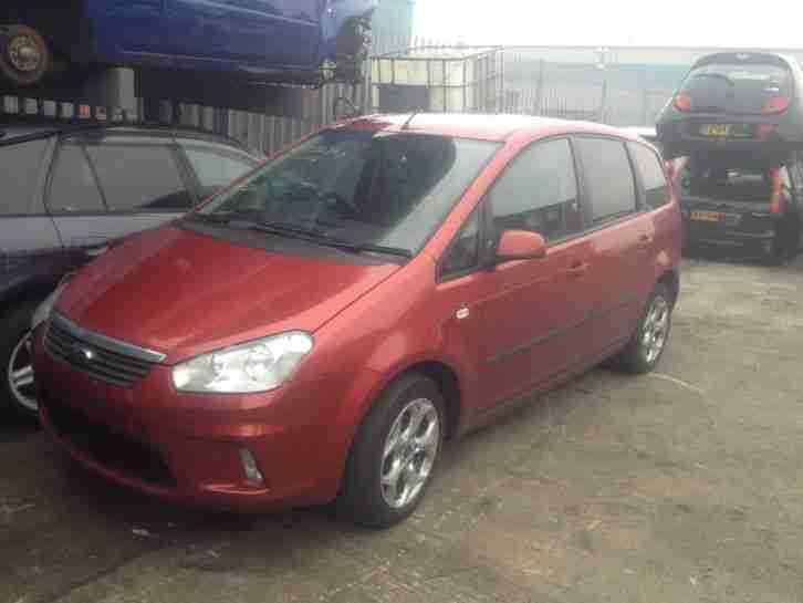 ford breaking c max from 2004 to 2011 all colours all models car for sale. Black Bedroom Furniture Sets. Home Design Ideas