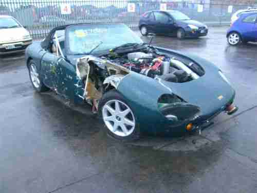 tvr breaking griffith chimaera cerbera for spares with all parts. Black Bedroom Furniture Sets. Home Design Ideas