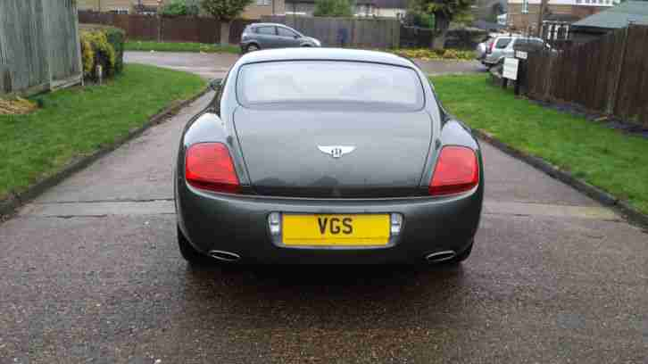 Bentley Continental 6.0 GT 2dr 4WD HUGE SPEC / STUNNING COMBO / LOW MILES