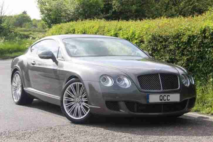 Bentley motors ltd crewe united kingdom for Bentley motors limited dream cars