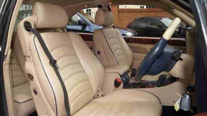 Bentley Continental R TURBO MULLINER PARK WARD