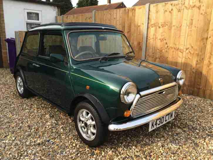 British Open Classic Mini 1992 Car For Sale